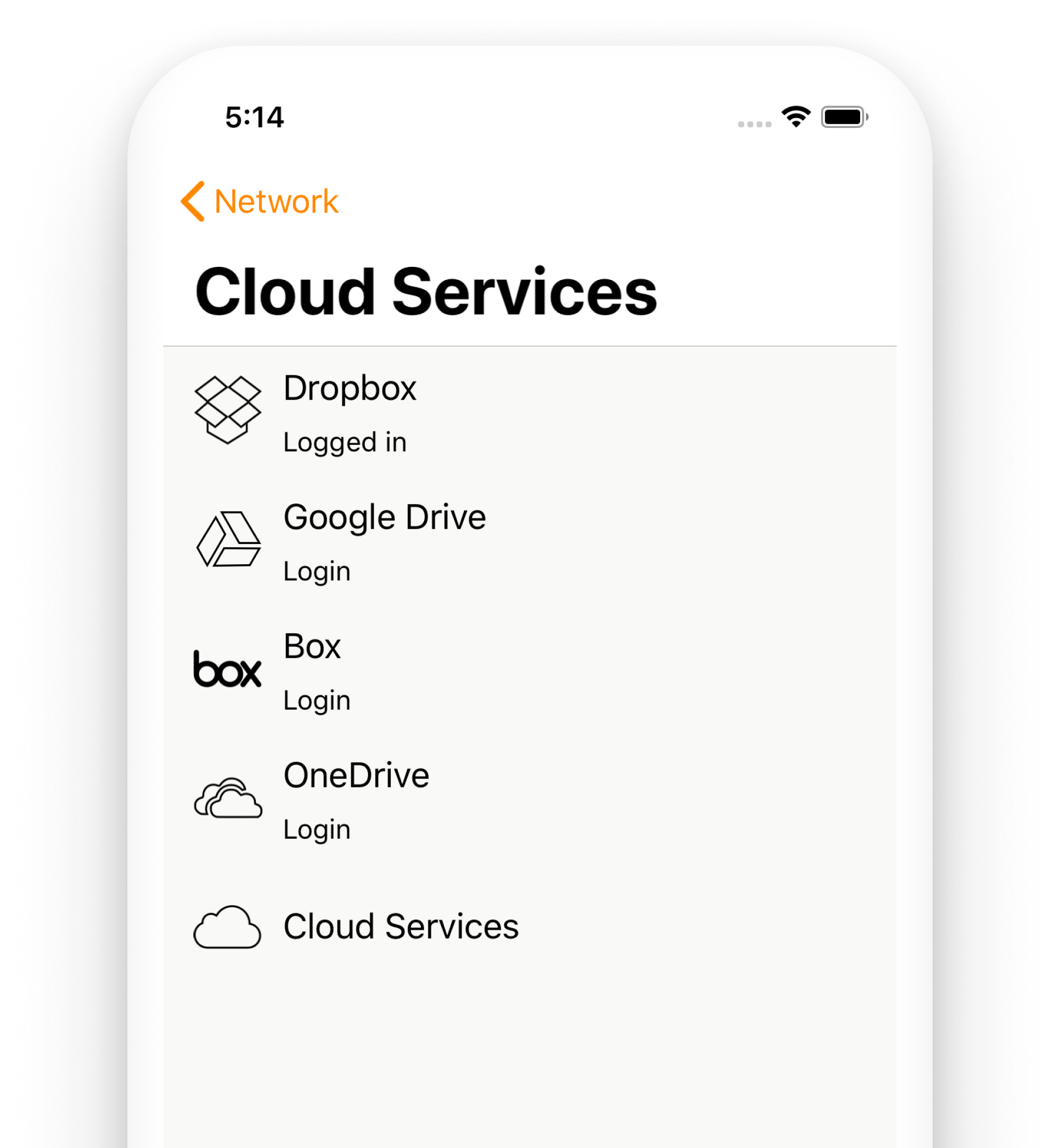 vlc-ios/Images.xcassets/FirstSteps/Cloud/whiteCloudiPhone.imageset/iPhone X (White)@3x.png